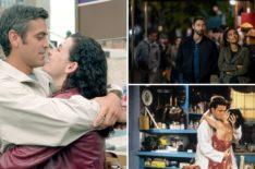 'New Amsterdam' & More Episode-Ending Kisses We Love (VIDEO)