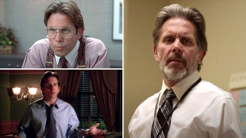 Gary Cole Office Space Veep The West Wing