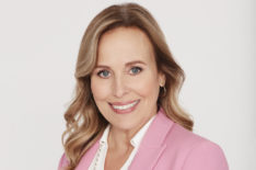Genie Francis Taking a Break from 'General Hospital': 'I Promise, I Will Be Back'