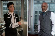 How 'The Good Fight' Season 5 Premiere Wrote Out Adrian & Lucca