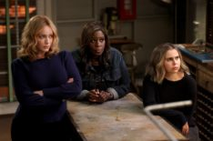 'Good Girls' Officially Canceled After 4 Seasons at NBC