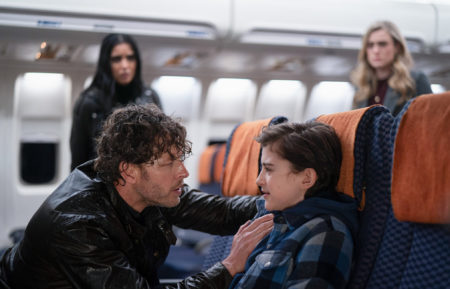 Manifest Season 3, Featured Image: Could Netflix Be Considering a 'Manifest' Save?