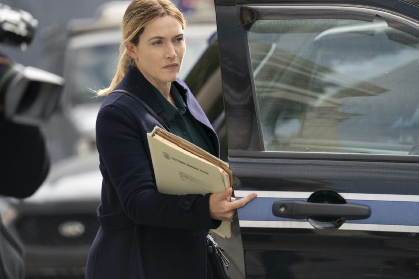 Mare of Easttown Season 1 Kate Winslet HBO