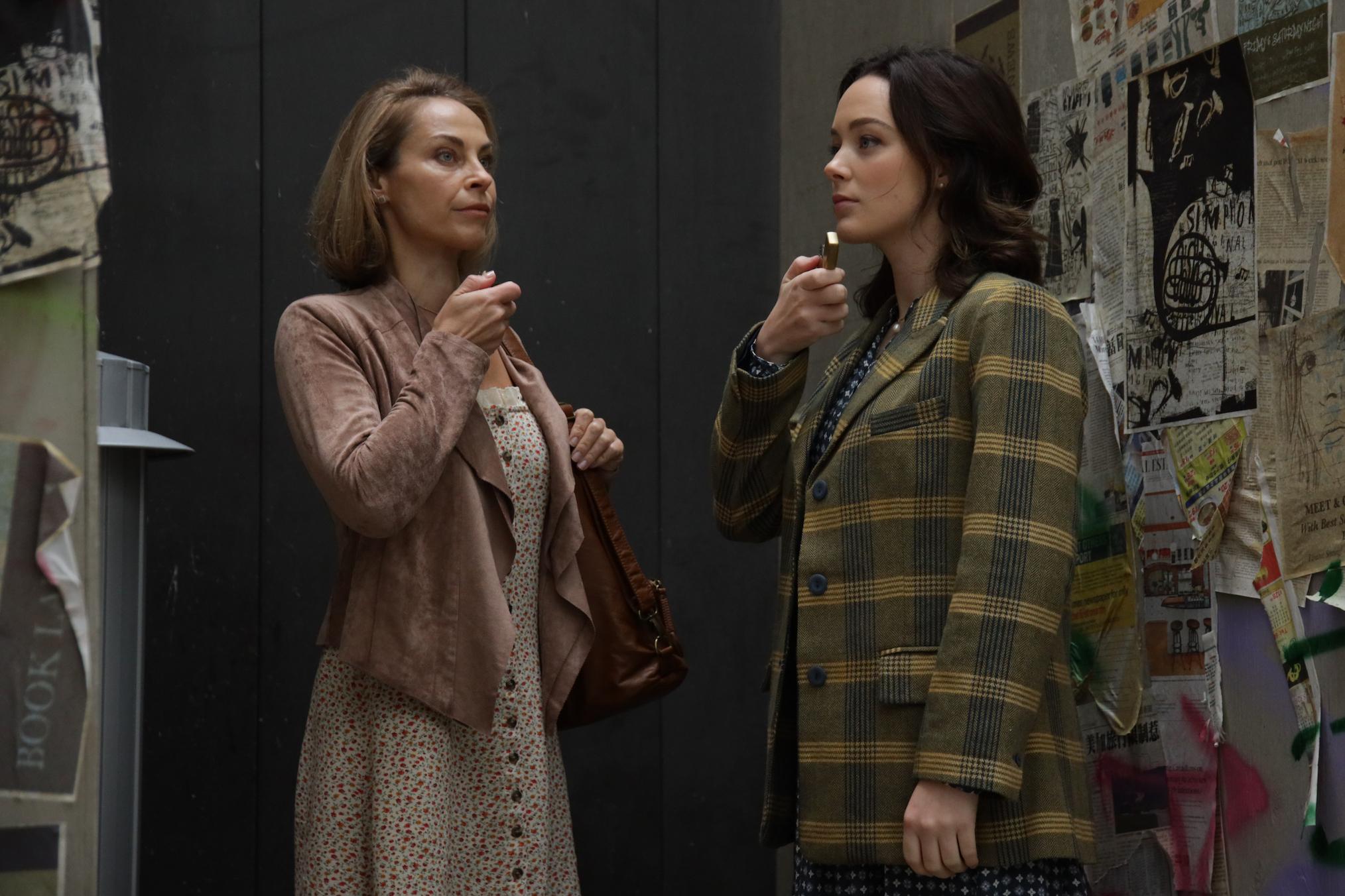 Motherland Fort Salem Season 2 Premiere Willa Scylla
