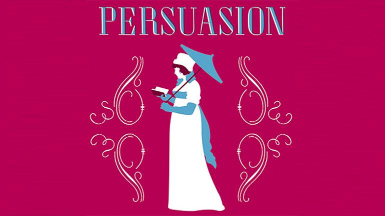 Persuasion - Netflix