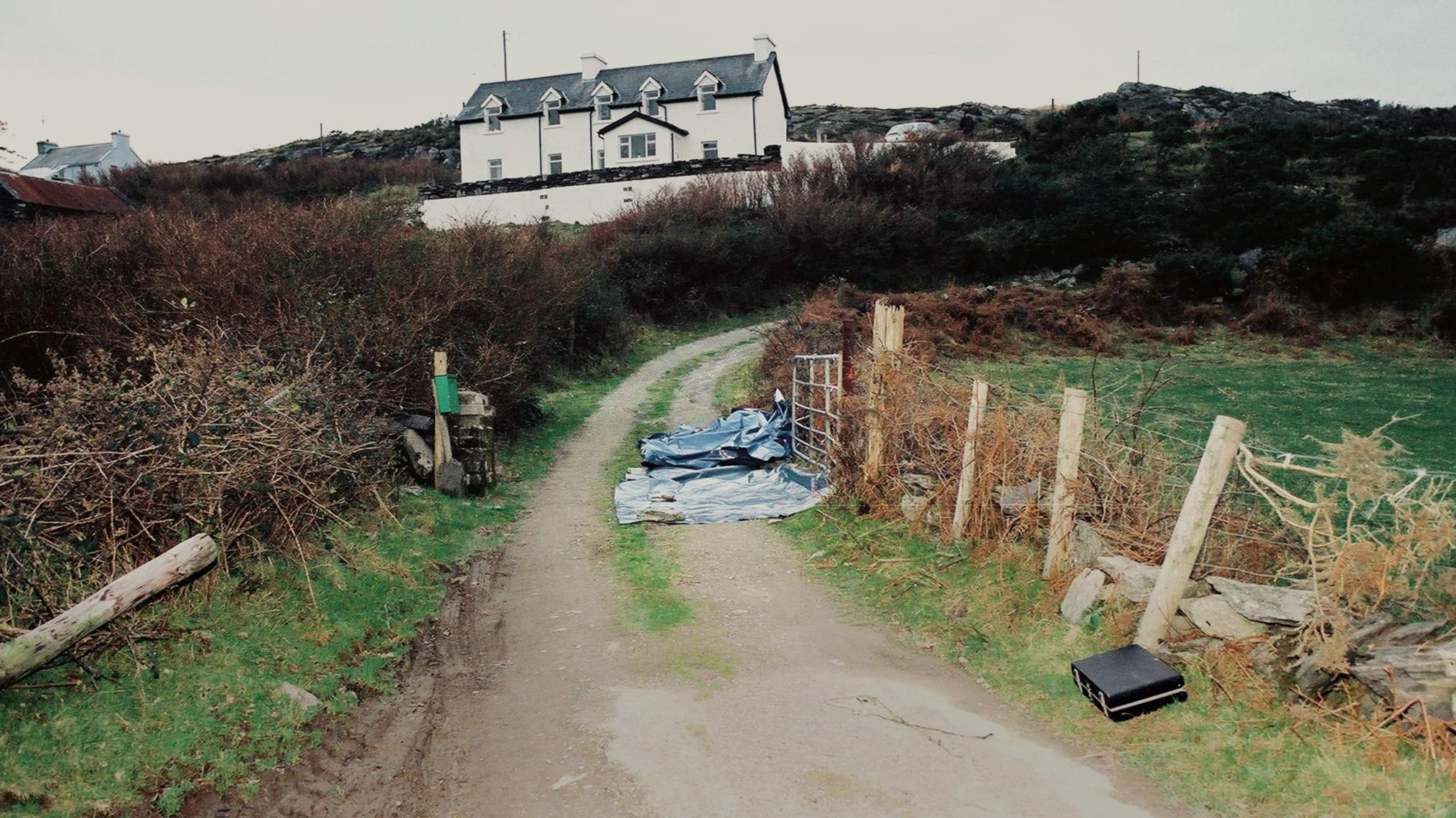 Sophie: A Murder in West Cork Crime Scene