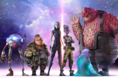 'Star Trek: Prodigy': Meet the Young Aliens of the Animated Kids' Series (PHOTO)