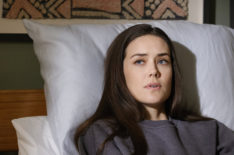 'The Blacklist' Finale: What Did You Think of Liz's Ending? (POLL)