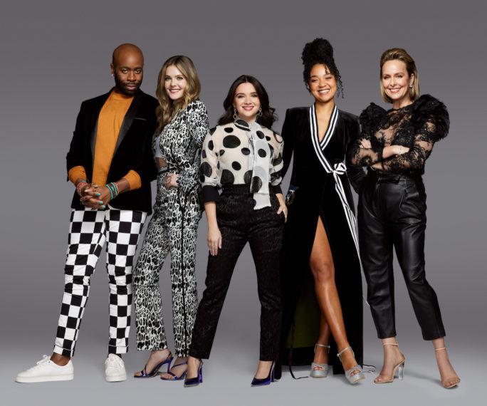 The Bold Type Season 5 Cast Gallery Photo