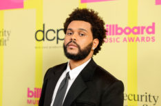 The Weeknd to Star In and Write HBO Drama Series With 'Euphoria' Creator