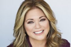 Valerie Bertinelli to Play Demi Lovato's Mom in Pilot for NBC Comedy 'Hungry'