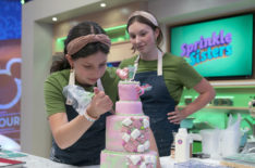 'Disney's Magic Bake-Off' Puts Young Bakers to the Test With Themed Challenges