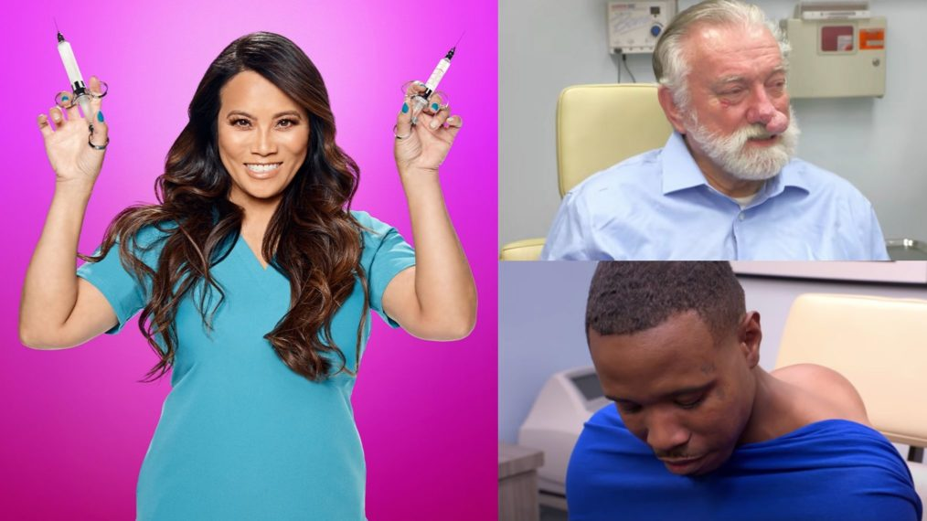 The 10 Most Unforgettable 'Dr. Pimple Popper' Cases, Dr. Sandra Lee, Featured Image