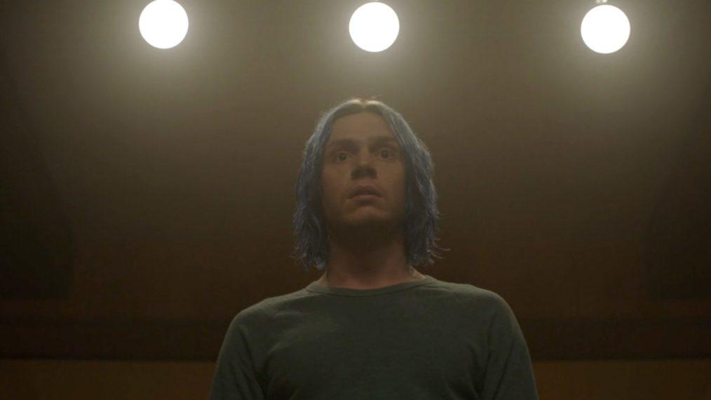 American Horror Story Cult Season 7 Episode 1