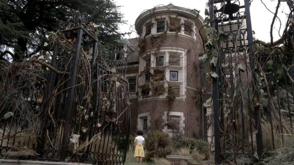 American Horror Story Murder House Season 1 Episode 1