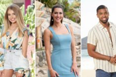 'Bachelor in Paradise' Season 7 Cast: Who's Back for Another Shot at Love?