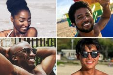 See the 'Big Brother 23' Cast (and Their Thirst Traps) on Instagram