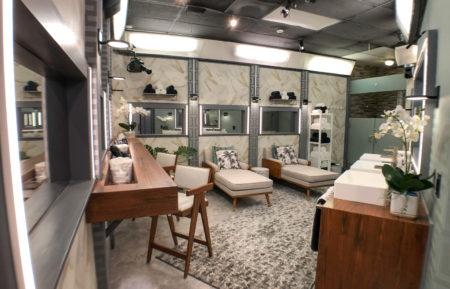 Big Brother Season 23 Beach House Spa