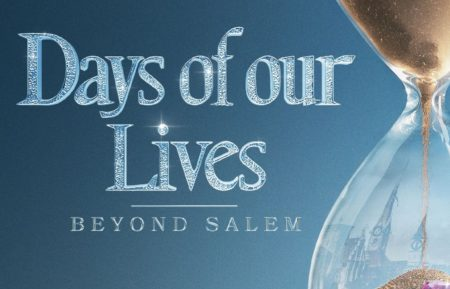 Days of Our Lives Beyond Salem Peacock