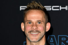 'Lost' Actor Dominic Monaghan Joins AMC Sci-Fi Series 'Moonhaven'