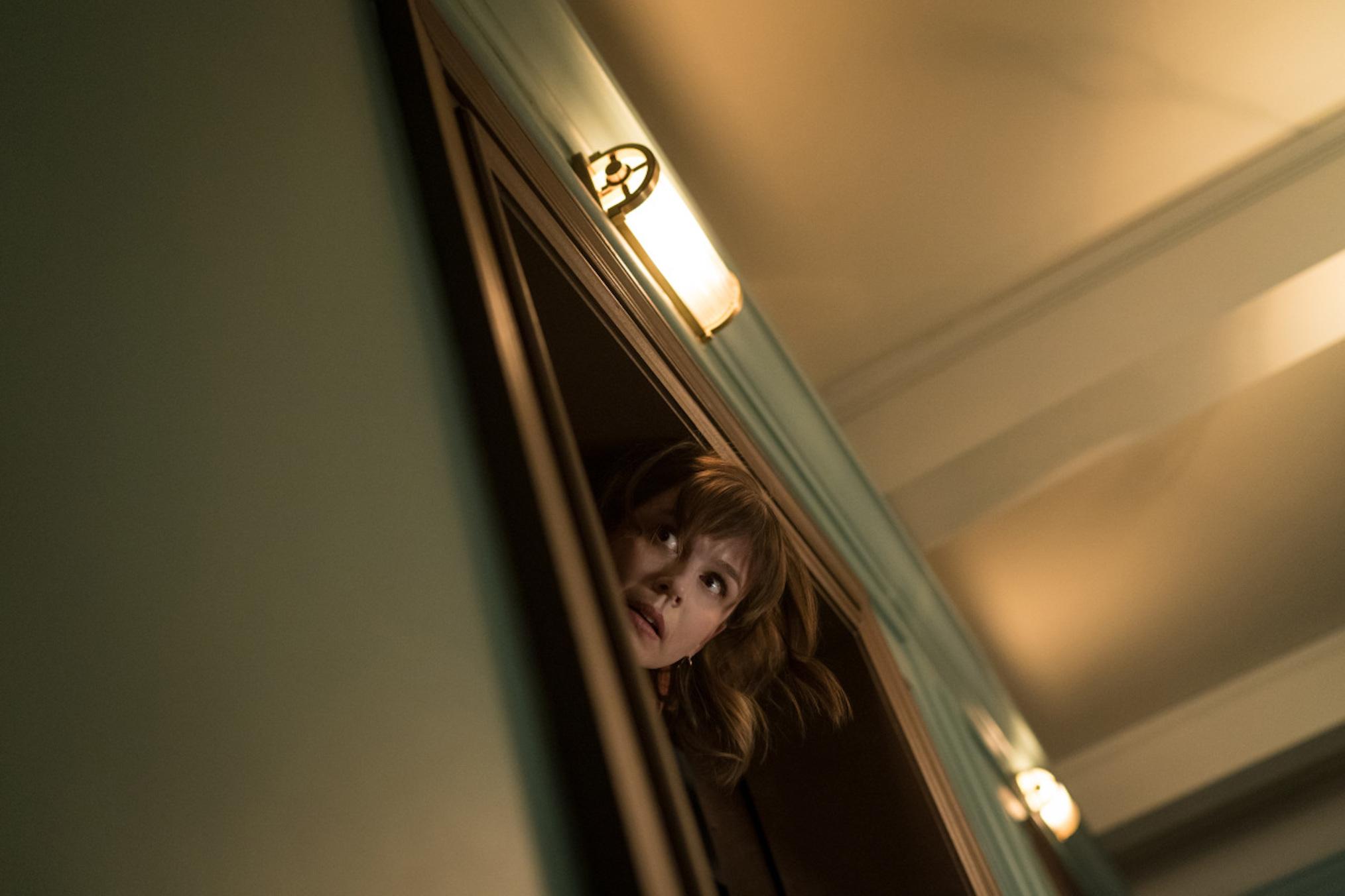 Evil Season 2 Episode 3 Kristen Bouchard Katja Herbers