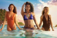 HBO Max's 'FBOY Island' Teases a Mystery & Steamy Drama in Trailer (VIDEO)