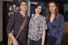 Hallmark Channel Announces 'Good Witch' Will End With Season 7