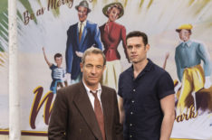 'Grantchester' Goes on Holiday in Season 6 First Look (PHOTO)