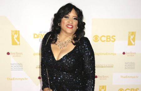Days of Our Lives Jackee Harry