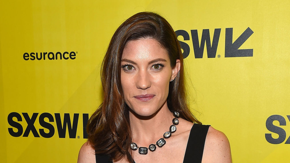 Jennifer Carpenter attends the May It Last: A Portrait Of The Avett Brothers