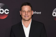 'Grey's Anatomy' Vet Justin Chambers Is Returning to TV in Paramount+'s 'The Offer'