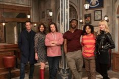 'Leverage: Redemption' EP Dean Devlin Promises a 'Fulfilling' End to the Season