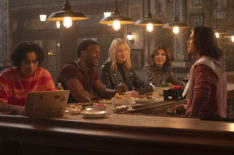 Review: 'Leverage: Redemption' Is a Criminally Good Time