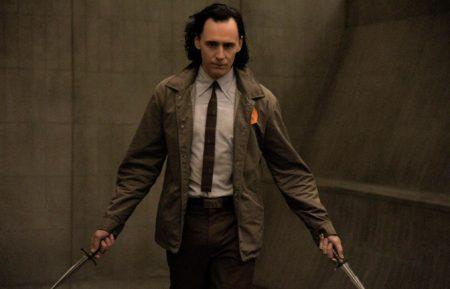 Loki Season 1 Tom Hiddleston