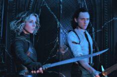 'Loki' Star Sophia Di Martino on Sylvie's Multiversal Consequences & Season 2 Hopes