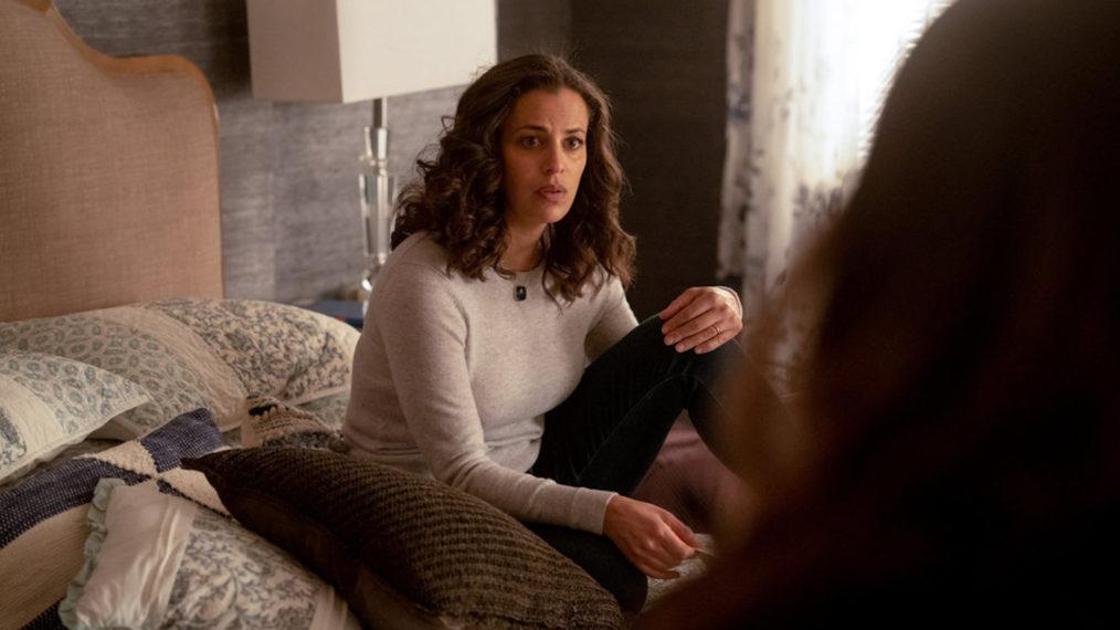 Athena Karkania Manifest Episode 313 Grace Stone