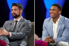 Who Should Be the Next 'Bachelor' Star: Michael A. or Andrew S.? (POLL)