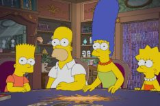'The Simpsons' to Open Season 33 With a Musical Episode Featuring Kristen Bell