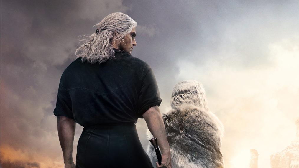 The Witcher Season 2 Poster Netflix