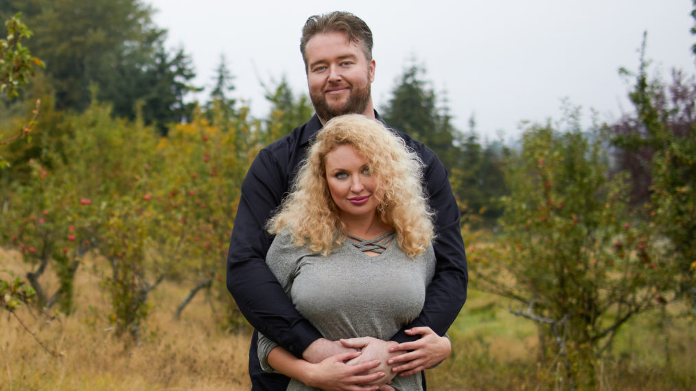'90 Day Fiancé: Happily Ever After?' Stars Mike and Natalie