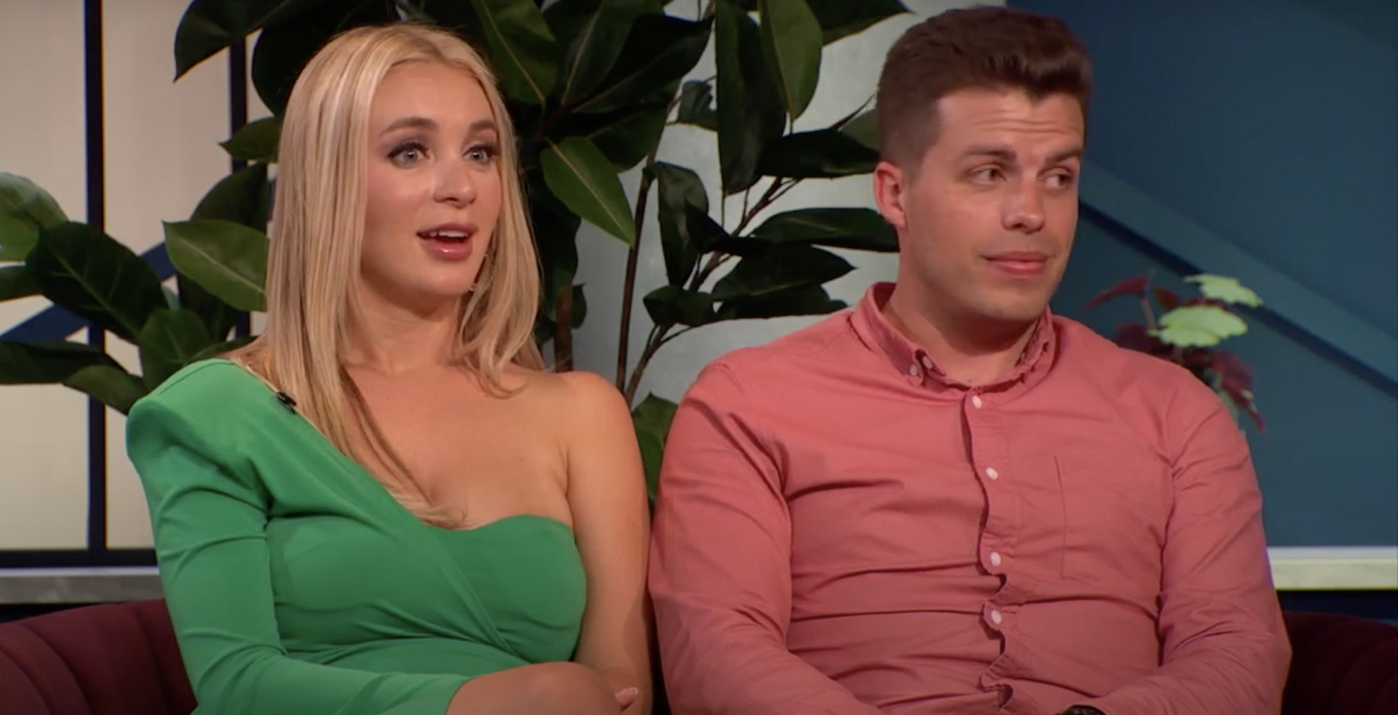 '90 Day Fiancé: Happily Ever After'? Stars Yara and Jovi at Tell All