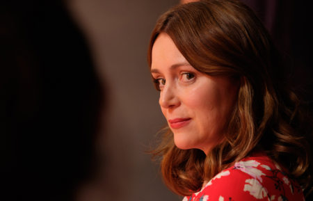 Finding Alice Keeley Hawes