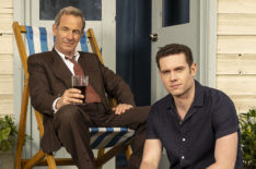 'Grantchester' Goes to 'Dark Places' in Season 6, But There's 'Some Hope'