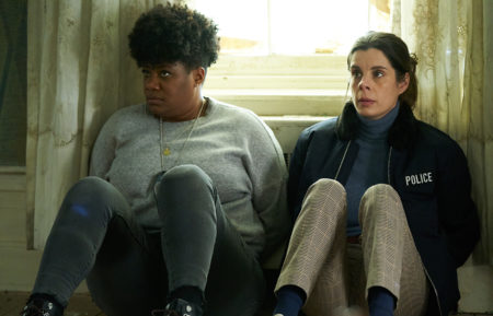 Pretty Hard Cases Adrienne C. Moore and Meredith Macneill