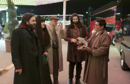 What We Do in the Shadows Season 3 cast FX