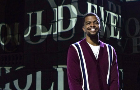 'America's Got Talent' Season 15 Winner Brandon Leake