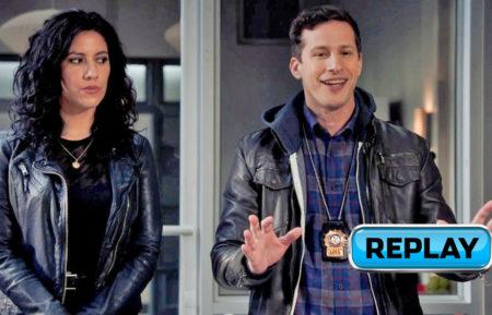 Brooklyn Nine-Nine - Season 8