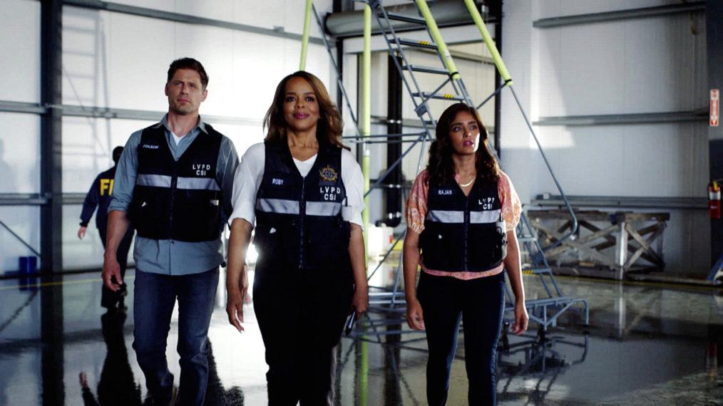 CSI: Vegas First Trailer