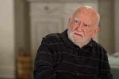 Ed Asner's Legacy: The TV Icon Reflects on 'Mary Tyler Moore,' 'Lou Grant,' 'Elf' & More