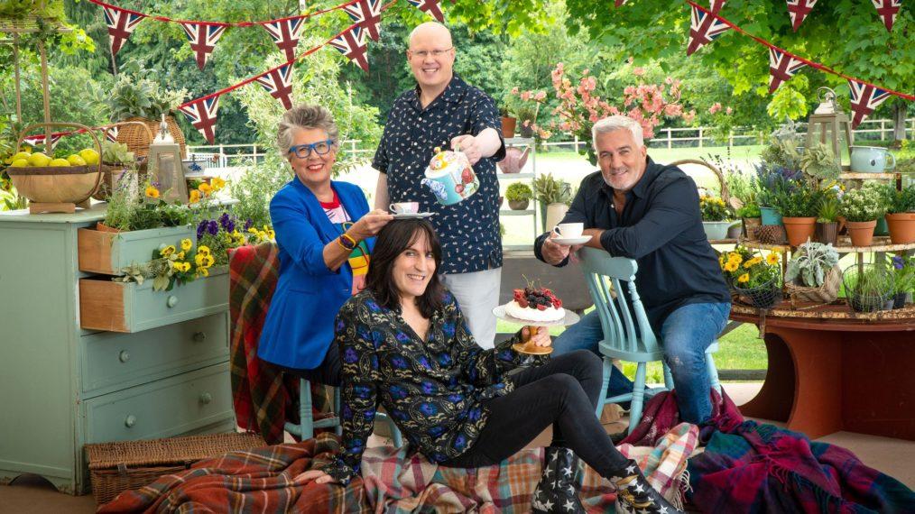 The Great British Baking Show Season 9